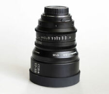 Customized cine lens Canon EF-S 17-55mm f2.8 for Canon 6D 7D RED RAVEN BMCC
