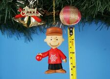 Decoration Xmas Ornament Tree Home Decor Peanuts Charle Brown *K1020_A