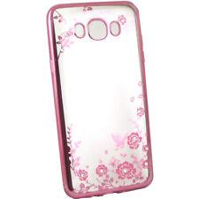 Custodia cover Luxury Diamond per Samsung Galaxy J7 2016 J710 case brillantini