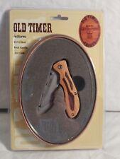 OLD TIMER POCKET KNIFE GIFT SET