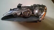 Alfa Romeo 147 facelift 2004-2010 a front left headlight genuine and new