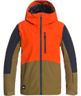 Quiksilver Boy's Ambition Ski and Snowboard Jacket