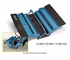 Metal Tool Box 190L - 200 X 530 X 200 mm