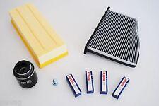 Inspektionspaket Filterpaket passend für VW Tiguan 1.4    110KW  150PS