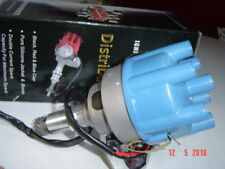 Holden 6 Electronic Distributor 138 149 161 173 179 186 202 Red Blue Black Motor