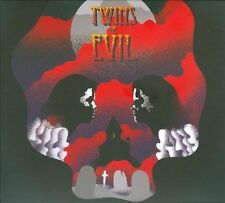 HARRY ROBINSON - TWINS OF EVIL [ORIGINAL MOTION PICTURE SOUNDTRACK] [DIGIPAK] NE