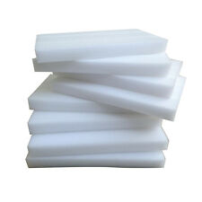 24x Styrofoam Sheets DIY Crafts White EPE Pearl Foam Boards Packing Smooth UDW