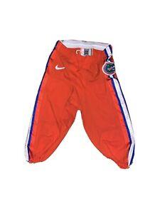 3 Nike Player Worn Florida Gators Game Pants.