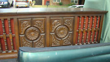 Vintage Packard Bell RPC-720 Console Stereo