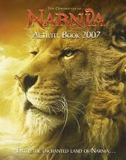 The Chronicles of Narnia Activity Book (The Chronicles of Narnia) (Annual),