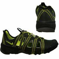 Nike ACG Air River Spike Mens Navy Water Sports Aqua Shoes 302153 331 Y14B