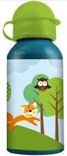 Trinkflaschen mit Tiere Motiv für Kinder