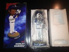 HANLEY RAMIREZ Bobblehead Dodgers 4-30-2013 SGA  NIB MUST HAVE BOBBLE