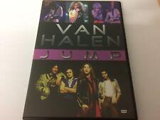VAN HALEN - JUMP - DVD