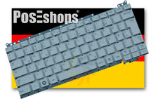 QWERTZ Tastatur Samsung NC110 NP-NC110 Series DE Neu Weiss