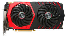 MSI GeForce GTX 1080 Ti Gaming X 11GB GDDR5X Grafikkarte