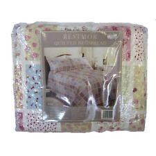 Édredons et couvre-lits rose pour chambre