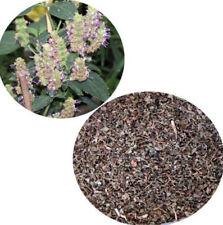 1 oz. Patchouli Herb c/s (Pogostemon cablin) ♫