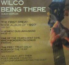 Wilco(CD Album Sampler)Being There-Reprise-PRCD565-USA-Very Good