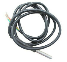 5pcs 1M Ds18B20 Waterproof Thermal Temperature Sensor Stainless Steel Probe