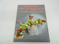 OVER 50?  KETO DOESN'T CARE BOOK