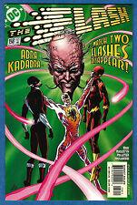 FLASH  # 158 - (2nd series) DC Comics 2000  (vf-)