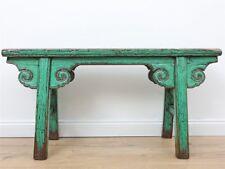 Antiker chinesischer Sitzbank Antiquität Holzbank China Möbel Y758