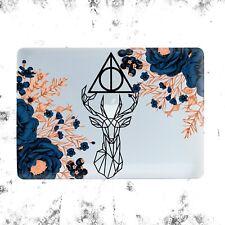"Expecto Patronum Harry Potter Deer Macbook Air 13-inch 13"" A1369/1466 Hard Case"