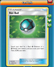 Pokemon TCG ONLINE x4 Net Ball (DIGITAL CARD) Trainer Item