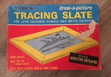 Codeg Tracing Slate with Assorted Pictures