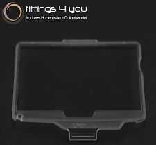 BM-9 Monitor protection cover for Nikon D700 BM 9 Screen