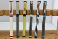 Vintage Waterman Forum Fountain Pens, 6 Designs, UK Seller