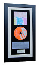 HERCULES AND LOVE AFFAIR CLASSIC CD GALLERY QUALITY FRAMED+EXPRESS GLOBAL SHIP