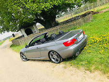 BMW 330d Facelift Cabrio e93 orig. PERFORMANCE ab Werk !!! *Absolutes UNIKAT*