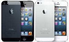 "Apple iPhone 5 16gb-negro/blanco - 4"" LCD-smartphone-nuevo"