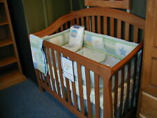 Baby Furniture - All Wood - 5 pieces set