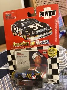 1995 Racing Champions 1:64 #16 Ted Musgrave Family Channel Ford Unopened