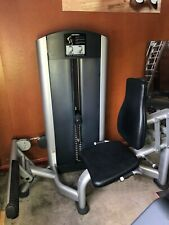 Life Fitness Calf Extension Machine