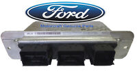 Engine Control Module ECM/ECU/PCM 2007-08 Ford Expedition V8 5.4L