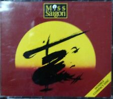 Miss Saigon OST (2 CDs)