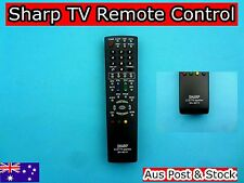 Sharp Television TV Remote Control Replacement SH-901H **Brand NEW** (C756)