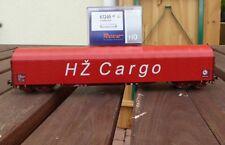 Roco 67249 Bâches de wagon coulissant Type de construction Rilns de la Croate