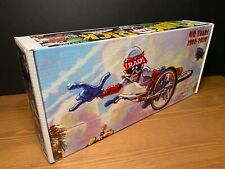 Radical Rick 40th Anniversary Pads Box Set by Flite Bmx Signed Limited Edition!