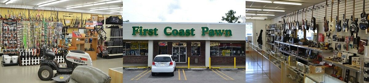 First Coast Pawn