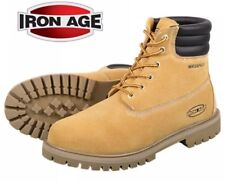 014362cee12 Iron Age Boots for Men with Steel Toe for sale | eBay