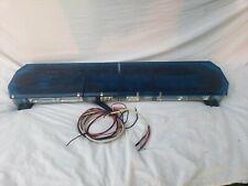 Code 3 Rx2700 52 Inch Light Bar
