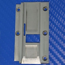 Super 16mm film gate for movie camera KRASNOGORSK-3 modification