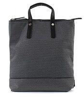 JOST Mochila Mesh X-Change Bag XS Silver