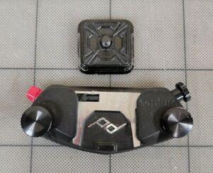 Peak Design Capture Camera Clip - Black