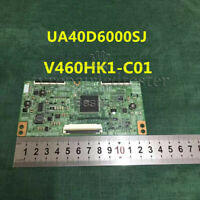 Original V460HK1-C01 Logic board for Samsung 40'' TV UA40D6000SJ LD400CGC-C2